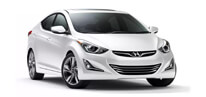 Hyundai İ20 or similar