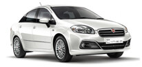 Fiat Linea or similar